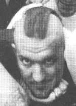 King Django - основатель Stubborn Records